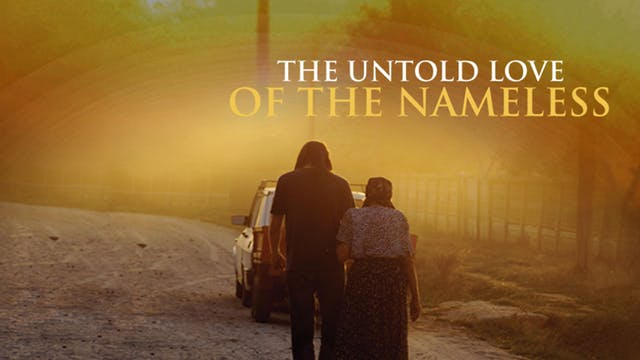 The Untold Love of the Nameless