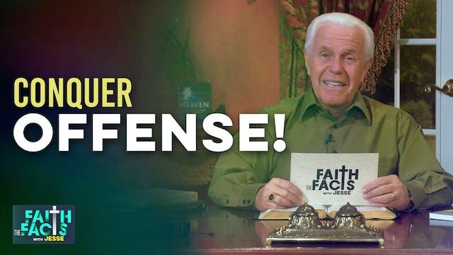 Conquer Offense!