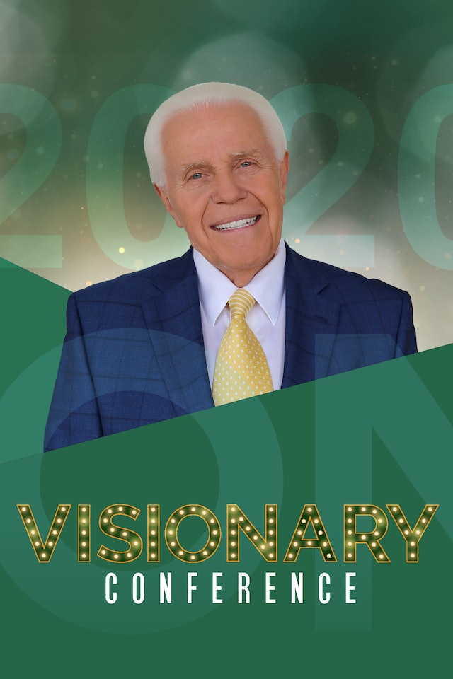 The Sight of VISION - 2020 Visionary Conference