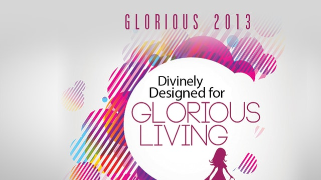 Divinely Designed for Glorious Living