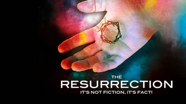 The Resurrection - It's not Fiction, ...