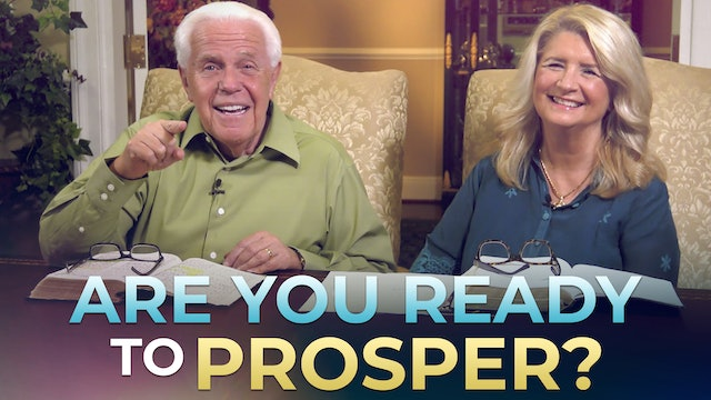 Are you ready to Prosper?