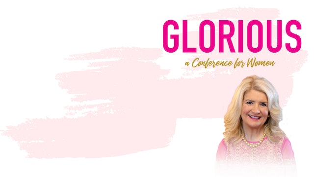 2019 Glorious Conference