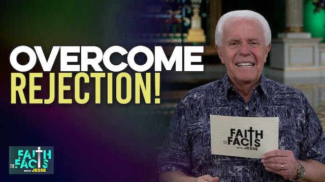 Overcome Rejection!