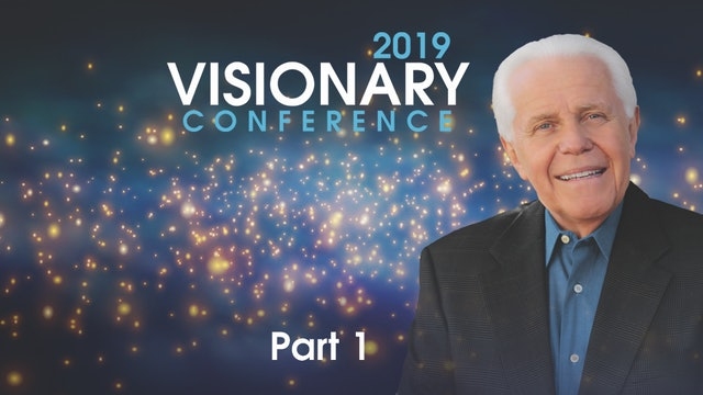 Thursday Night - 2019 Visionary Conference