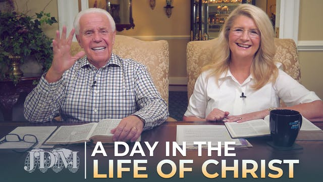A Day In The Life Of Christ!