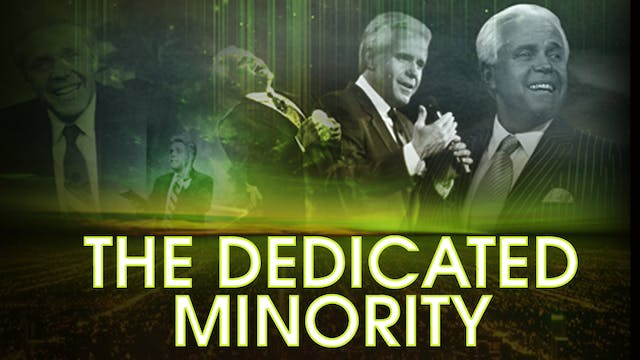 The Dedicated Minority