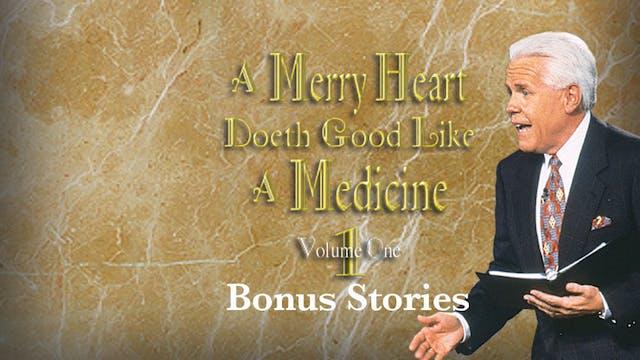 A Merry Heart, Vol. 1 - Bonus Stories