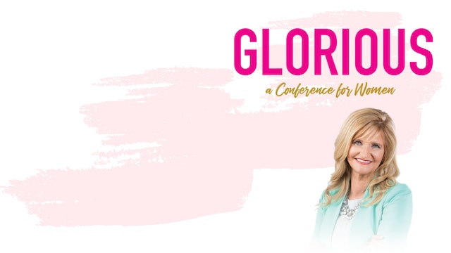 Saturday Afternoon - 2019 Glorious Conference