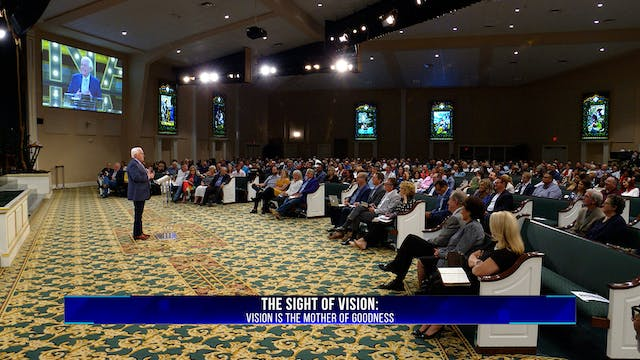 The Sight of Vision, Part 3