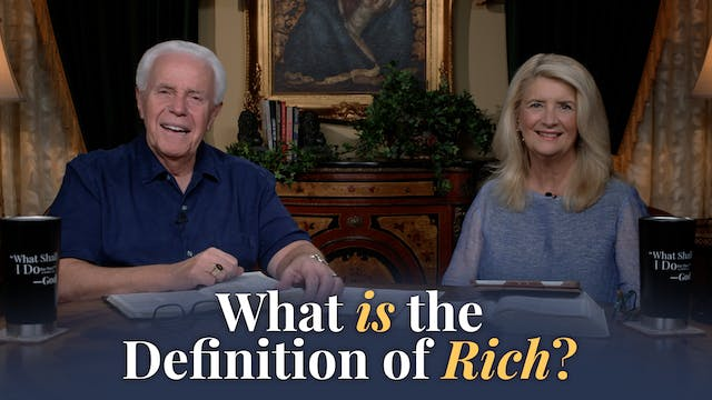 What Is The Definition Of Rich?