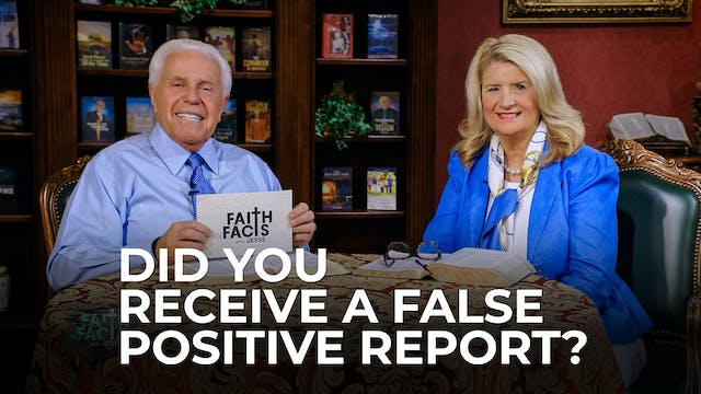 Did You Receive A False Positive Repo...