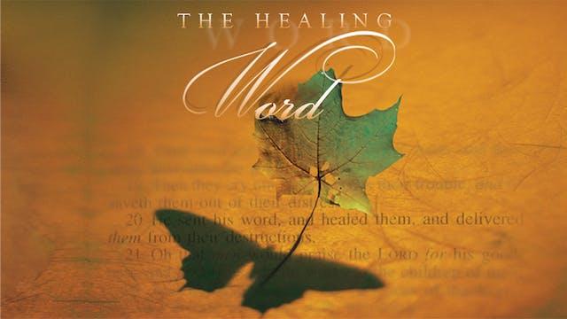 The Healing Word