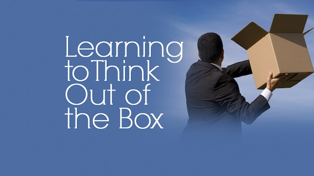 Learning to Think Out of the Box