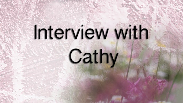 Beware of the Dream Killers - Interview with Cathy