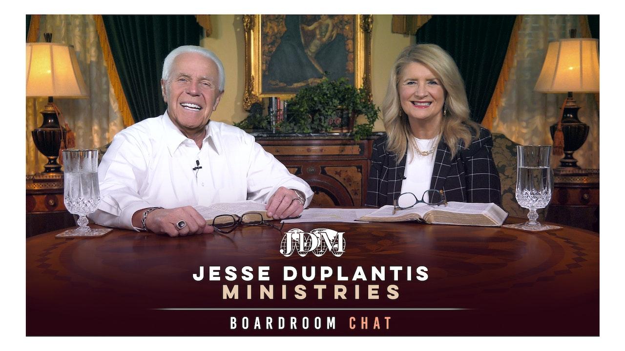 Board Room Chats