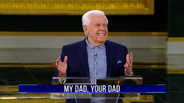 My Dad, Your Dad