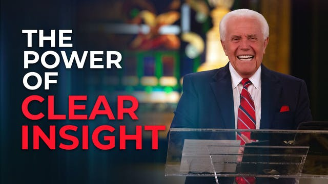 The Power of Clear Insight