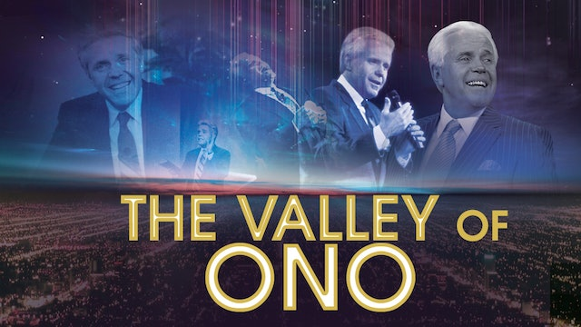 The Valley of Ono