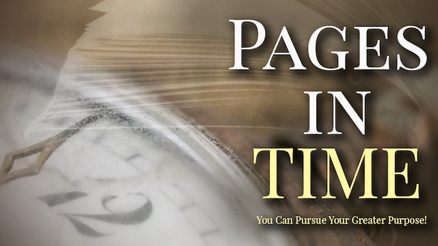 Pages in Time
