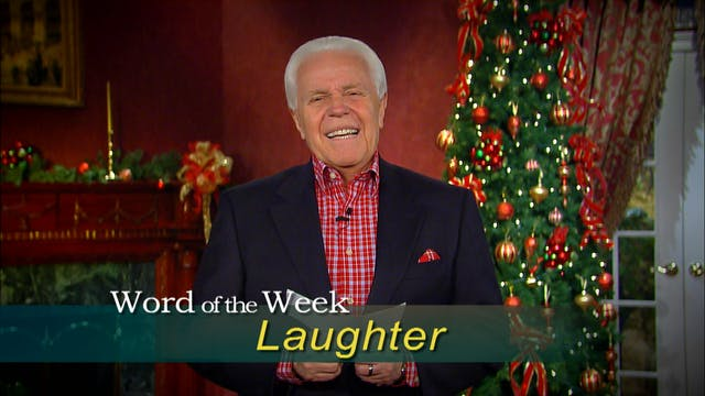 Laughter (Proverbs 17:22/PS 126:2)