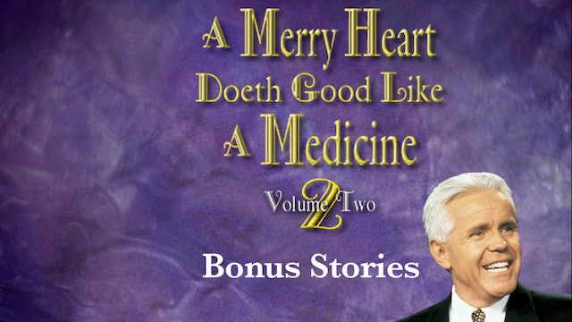 A Merry Heart, Vol. 2 - Bonus Stories