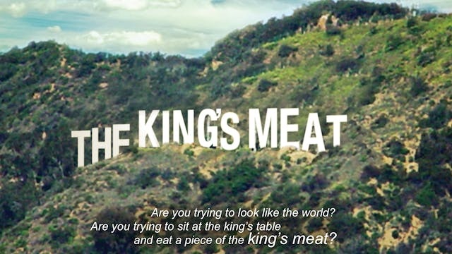 The King's Meat