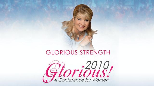Glorious Strength
