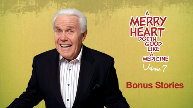 A Merry Heart, Vol. 7 - Bonus Stories
