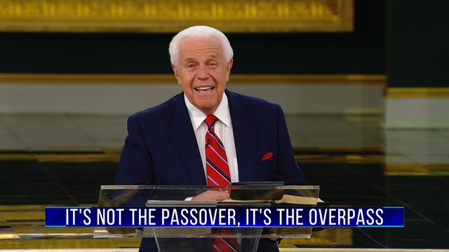 It's Not the Passover, It's The Overpass