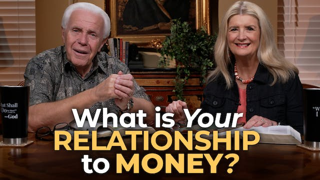 What Is Your Relationship To Money?