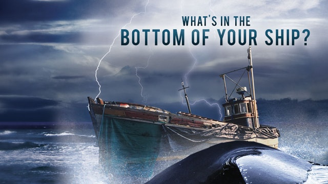 What's in the Bottom of Your Ship?
