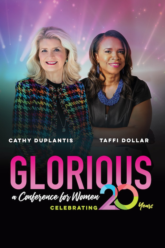 Glorious 2020 Women's Conference