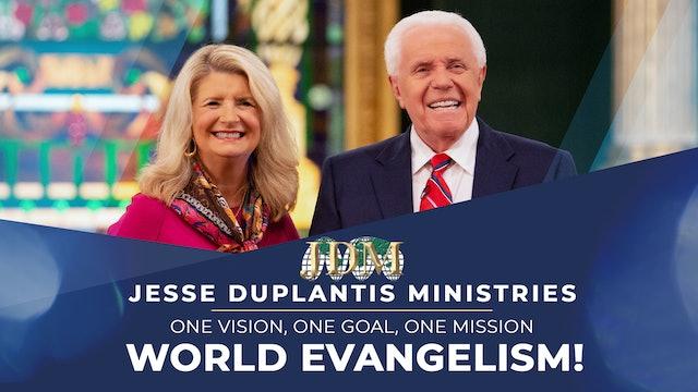 Sunday Service at Covenant Church - April 18, 2021