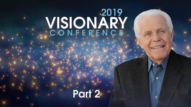 Friday Morning - 2019 Visionary Confe...