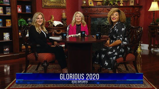 Glorious 2020