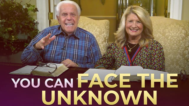 You Can Face The Unknown
