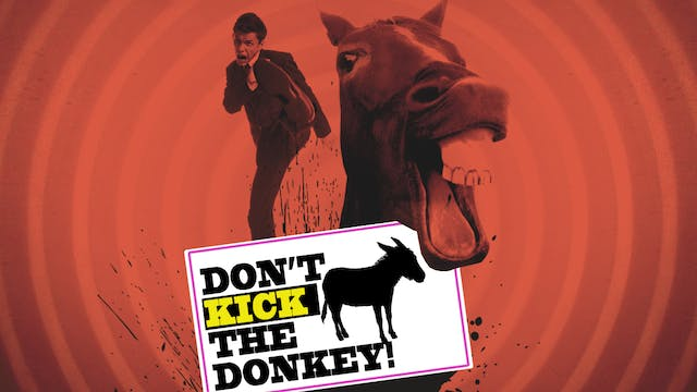 Don't Kick the Donkey