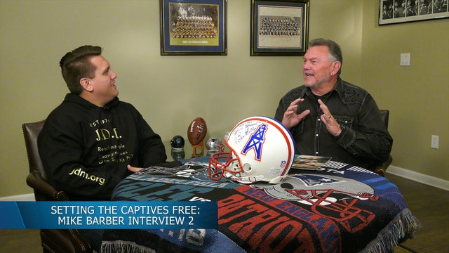 Prison Outreach: Setting The Captives Free, Extras 2