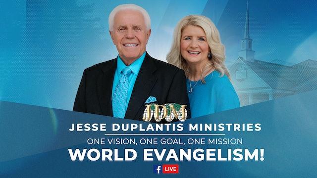 Sunday Service at Covenant Church - Feb 14, 2021