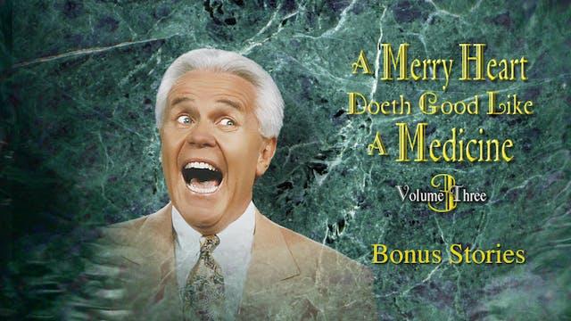 A Merry Heart, Vol. 3 - Bonus Stories