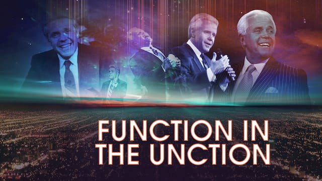 Function In the Unction