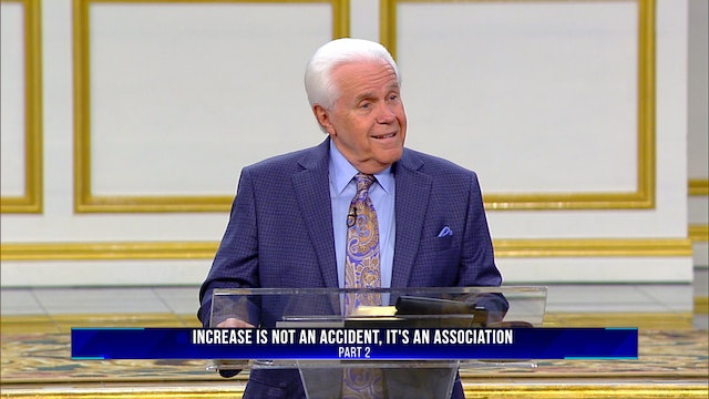 Increase is Not an Accident, It's an Association, Part 2