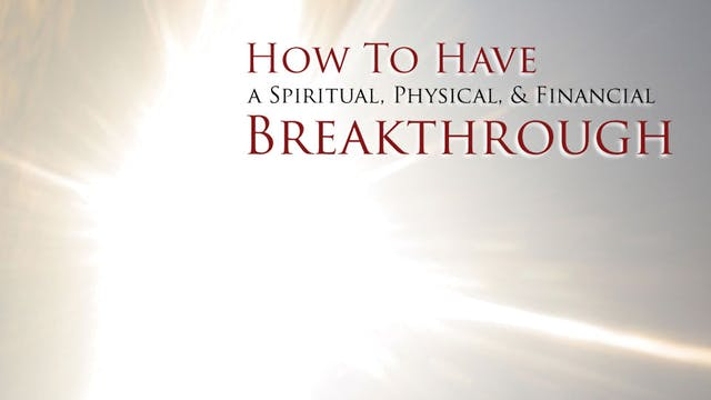 How To Have A Spiritual, Physical, an...