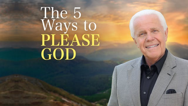 The 5 Ways to Please God