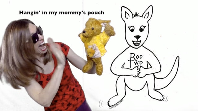 Rockin' Roo's Theme Song
