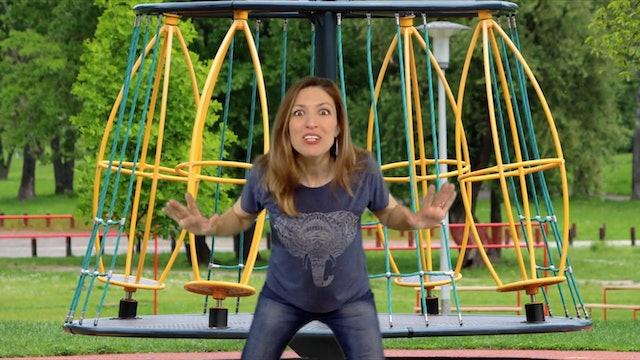 Take Me To The Playground
