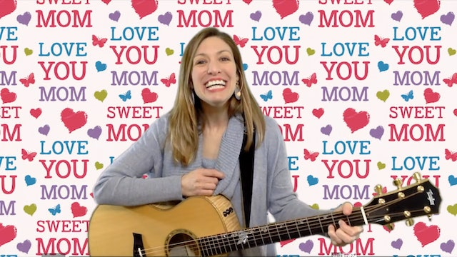 If You Really Love Your Mom