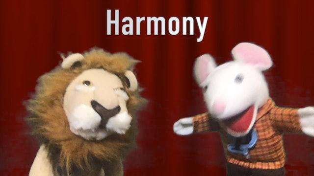 Piano Forte Teach Melody and Harmony