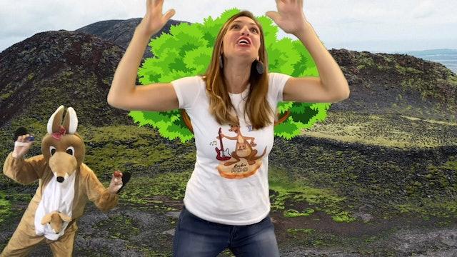 Rattlin' Bog (A Cumulative Irish Folk Song)